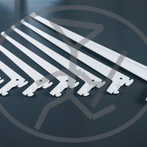 Βραχίονες για Ράφια τοίχου - Element System - Παντάλης